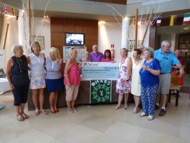 MABS Charity Golf Day 2018